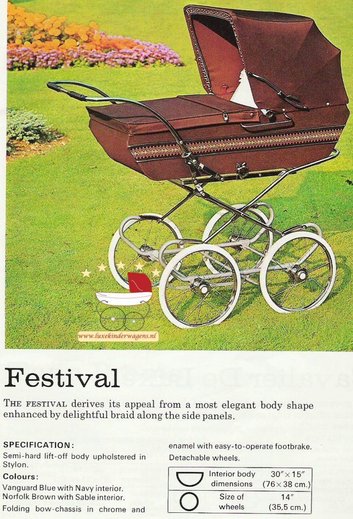 Pedigree Festival 1972