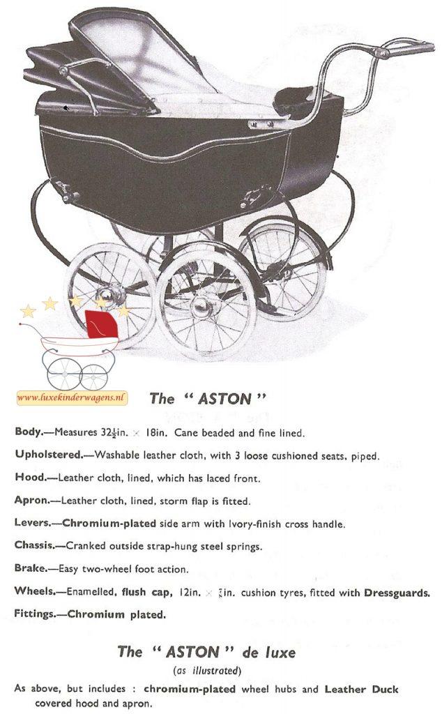 Restmor Aston 1939