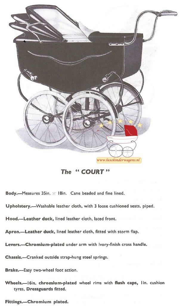 Restmor Court 1939
