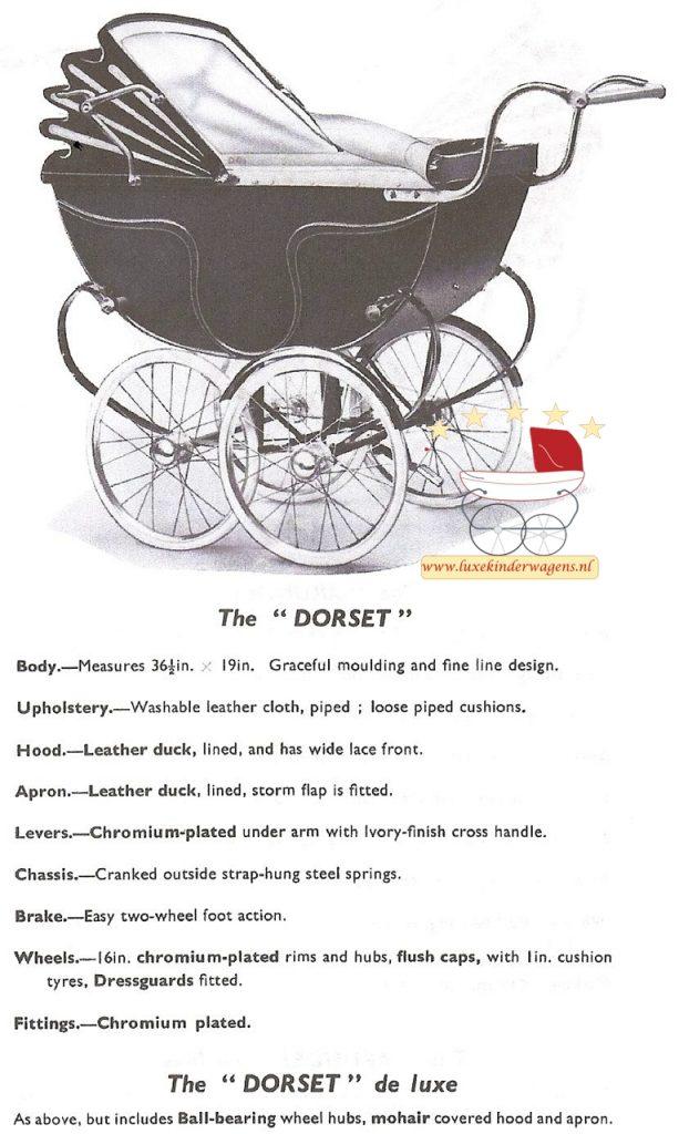 Restmor Dorset 1939
