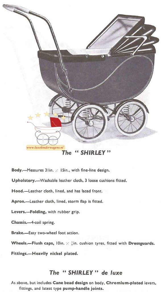 Restmor Shirley 1939