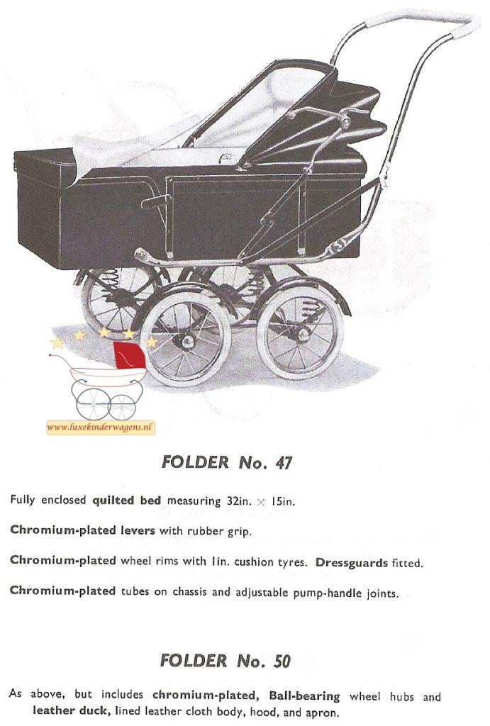 Restmor Folder No. 47 1939