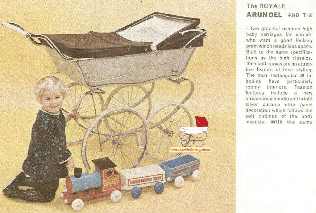 Royale Arundel 1968