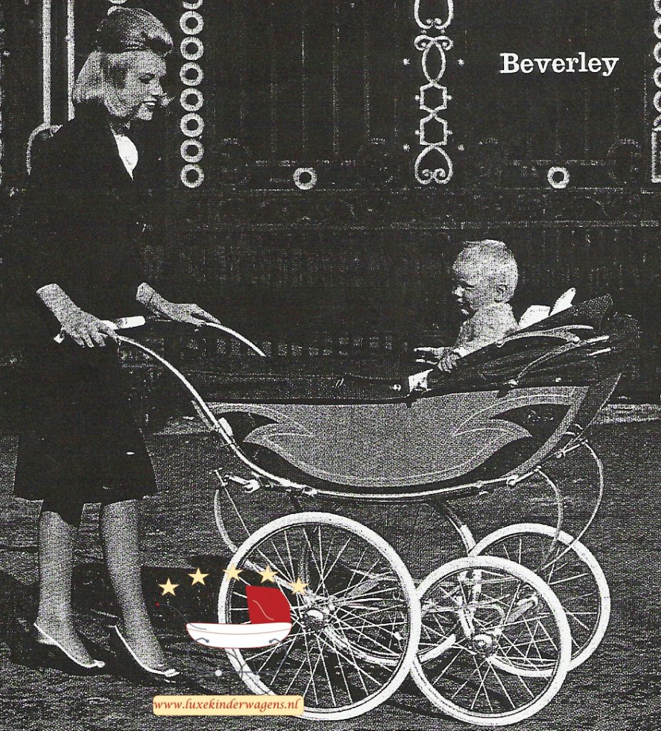 Royale Beverly 1965