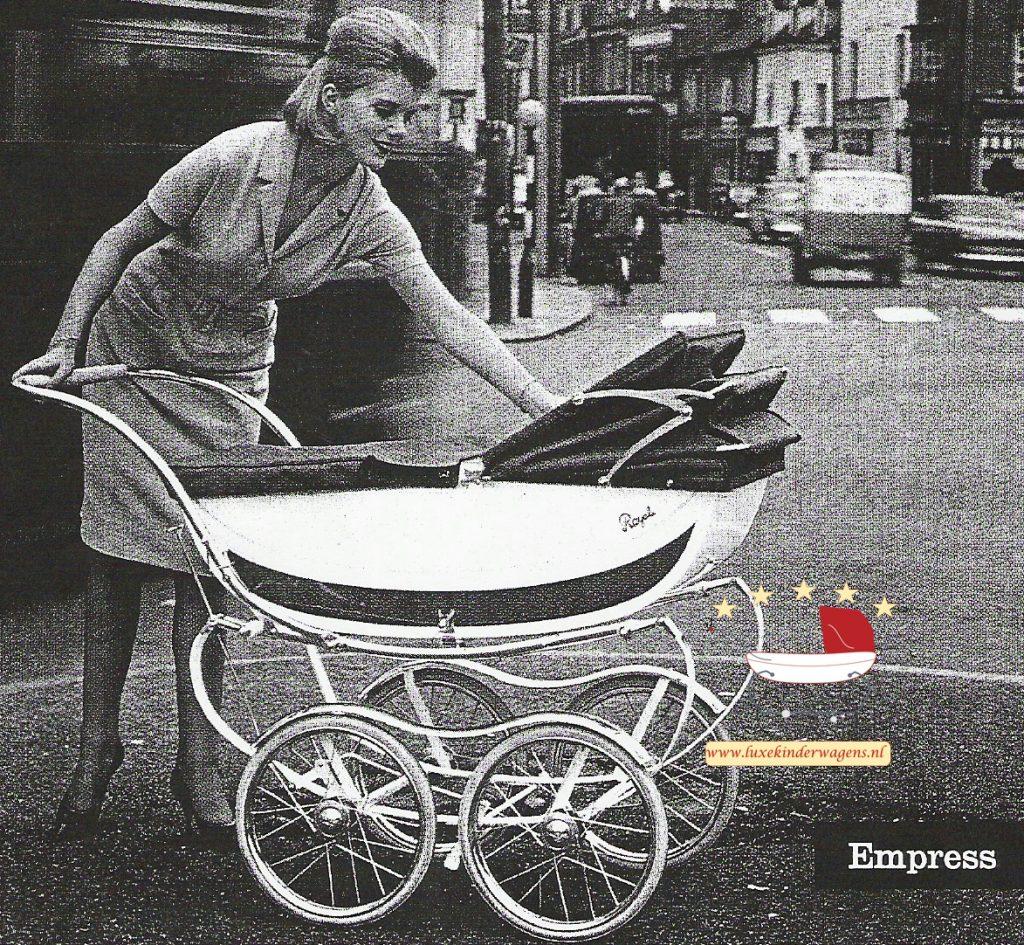 Royale Empress 1965