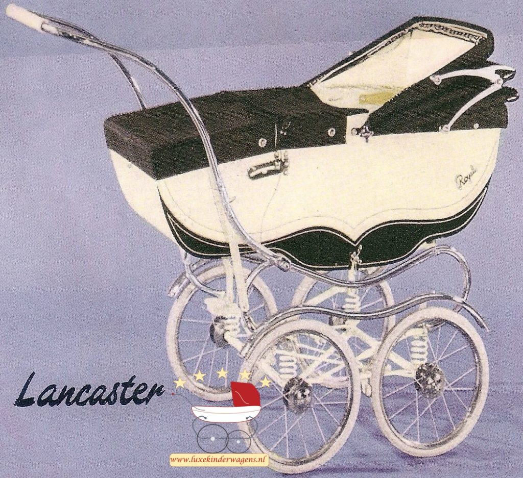 Royale Lancaster 1959