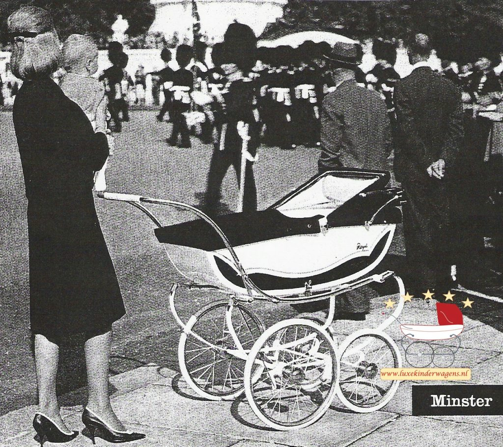 Royale Minster 1965