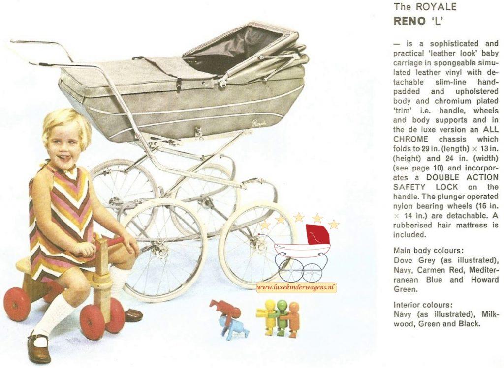 Royale Reno L 1960