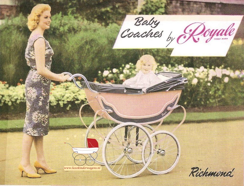 Royale Richmond 1959