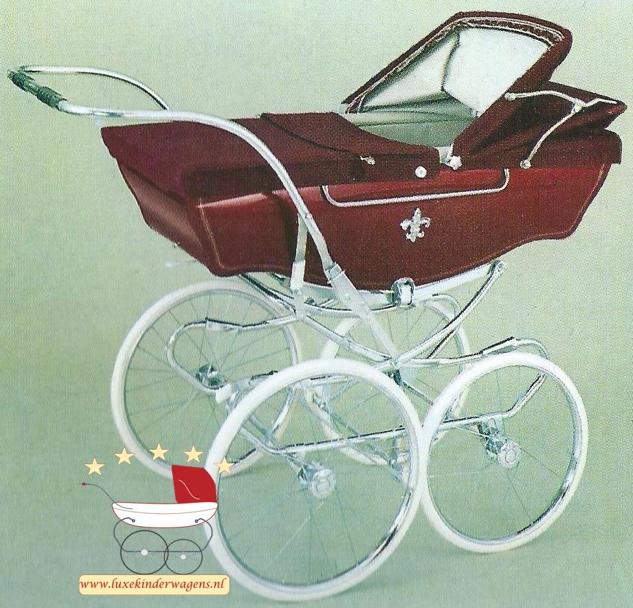 Silver Cross Dijon 1971
