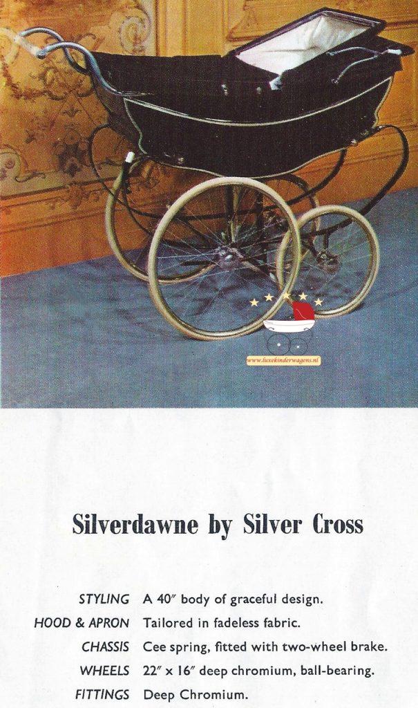 Silver Cross Silverdawne