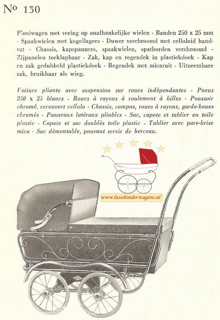 No 130, 1957